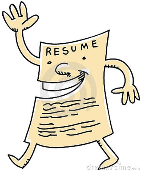 Resume complete work history